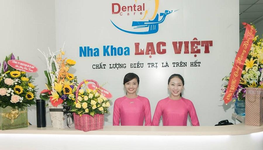niềng răng hô tại nha khoa uy tín