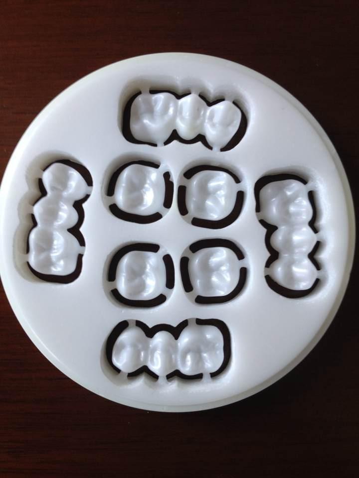 khối để tiện răng sứ cercon cao cấp
